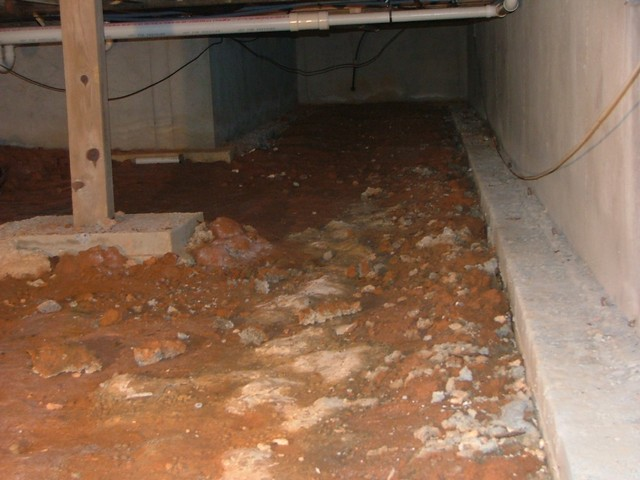 What Impact Does Your Crawl Space Have On Your Indoor Air Quality (IAQ)?