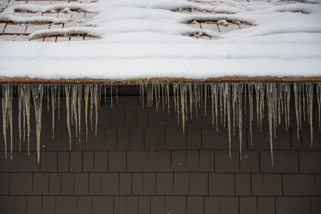 What Causes Attic Frost?