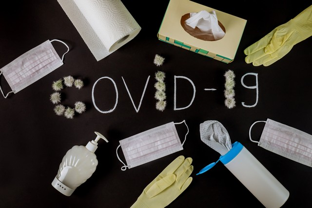 Tips To Prevent COVID-19 Spread In Your Home!