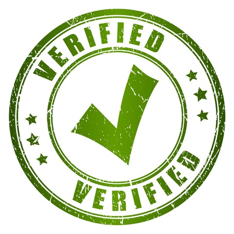 The Contractor Does Not Want Their Work To Be Verified By A Third Party!