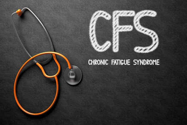 Top 10 ME/CFS Facts!