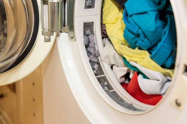 Top 10 Signs Your Dryer Vents Need To Be Cleaned!