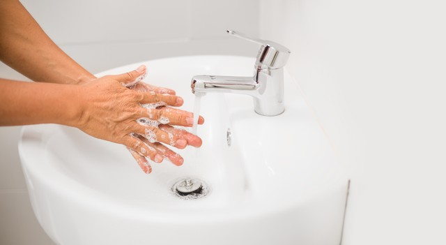 Top 7 Cleaning Tips To Prevent COVID-19 Spread In Your Home!