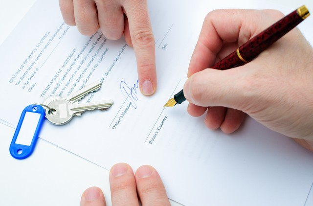 Before You Sign A Lease, Consider These 5 Factors!