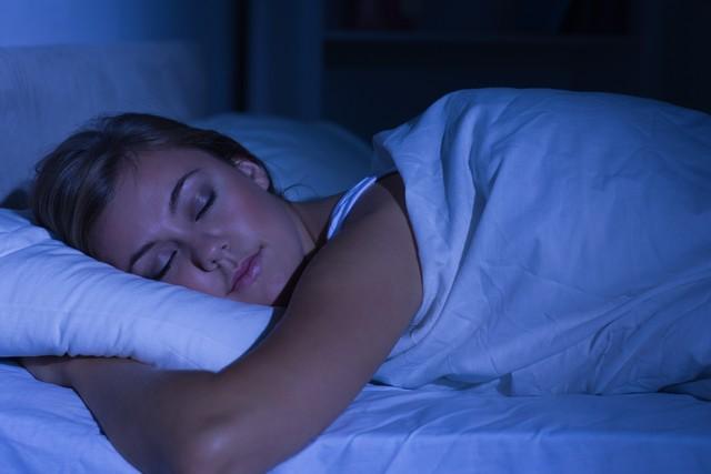 Manage Stress & Get Enough Sleep!