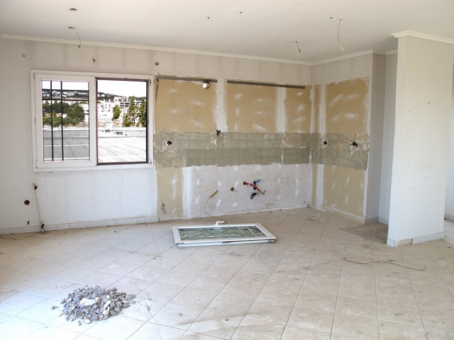 Your Home Provides The Perfect Food For Mold!