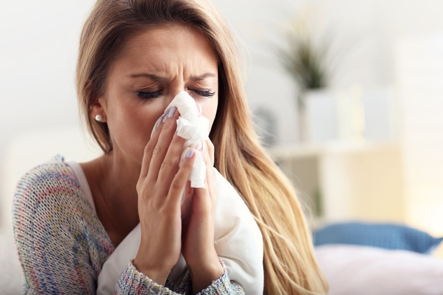 Most People Are Unaware That Mold Could Be Making Them Sick!