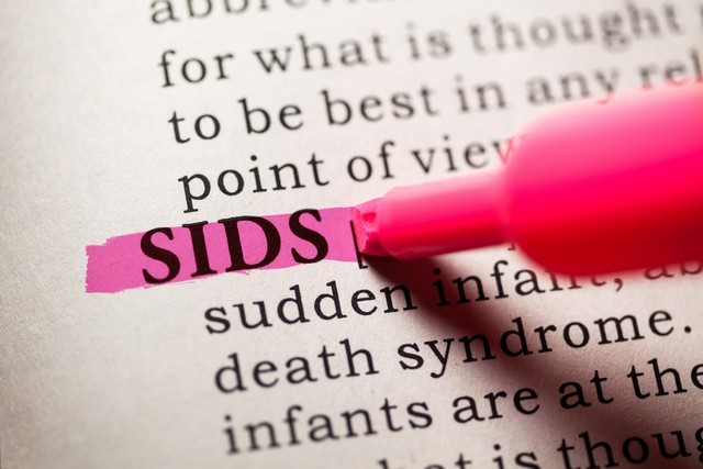 What Is The Link Between Mold and Sudden Infant Death Syndrome (SIDS)?