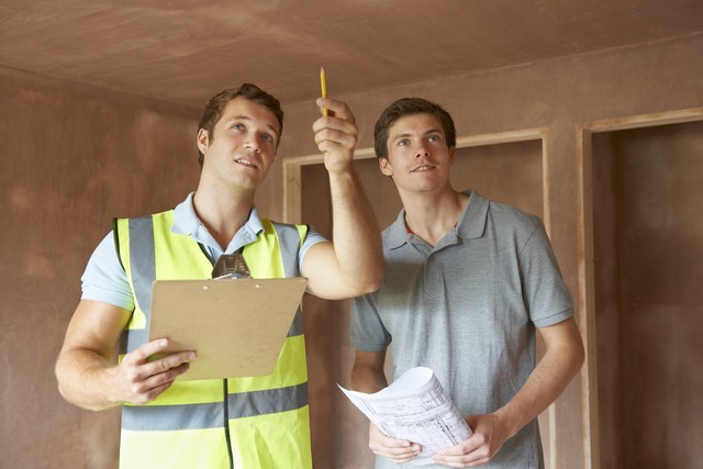 Home Inspectors Are Not Mold Experts!