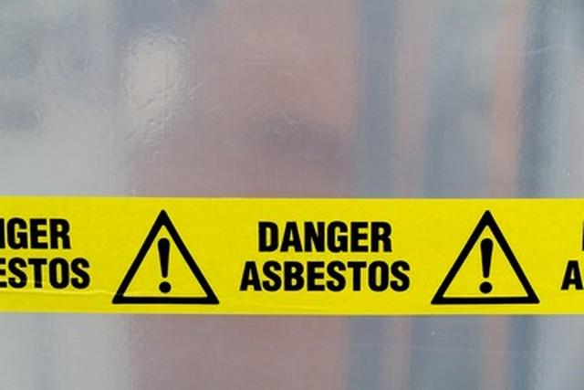 PART TWO: ASBESTOS RISKS DURING RENOVATION!