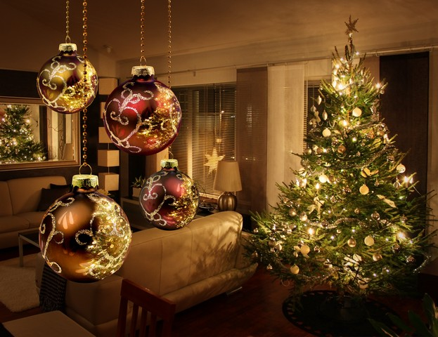 Christmas Tree Mold Prevention and Fire Prevention Tips
