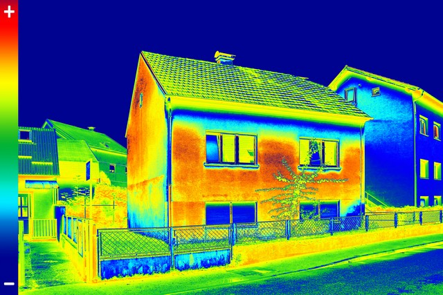 Thermal Imaging, also known as Infrared Thermography, are visual displays of the amount of infrared energy emitted, transmitted, and reflected by an object. Thermal imaging uses high tech cameras that create pictures of heat rather than light.