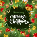 Christmas is a time to spend with family and friends. First Call Restoration is grateful to our staff, vendors, and customers. We wish them all the best during the holiday season!