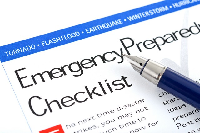 Disaster Recovery Planning: 12 Tips!