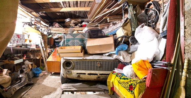 Top 8 Reasons DIY Hoarding Cleanup Is Not Recommended By First Call Restoration!