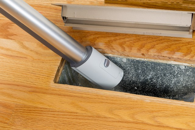 Why Your Ducts Get Dirty & The Top 15 Reasons To Clean Them!