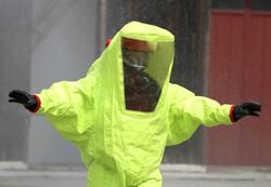 Bio-hazard Cleanup Poughkeepsie