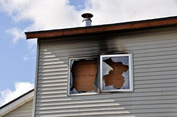Fire Damage Repair Company